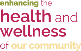 enhancing the health and wellnes of our community